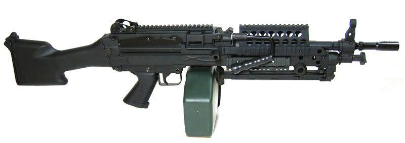 Light Machine Gun Saw Saw Gun Gallery