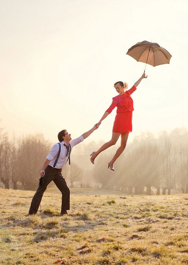 My current obsession. . Levitation Photography/ /  100 Magical Levitation Photography Examples to Inspire You