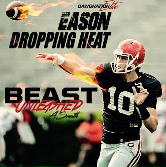 EASON DROPPING HEAT
