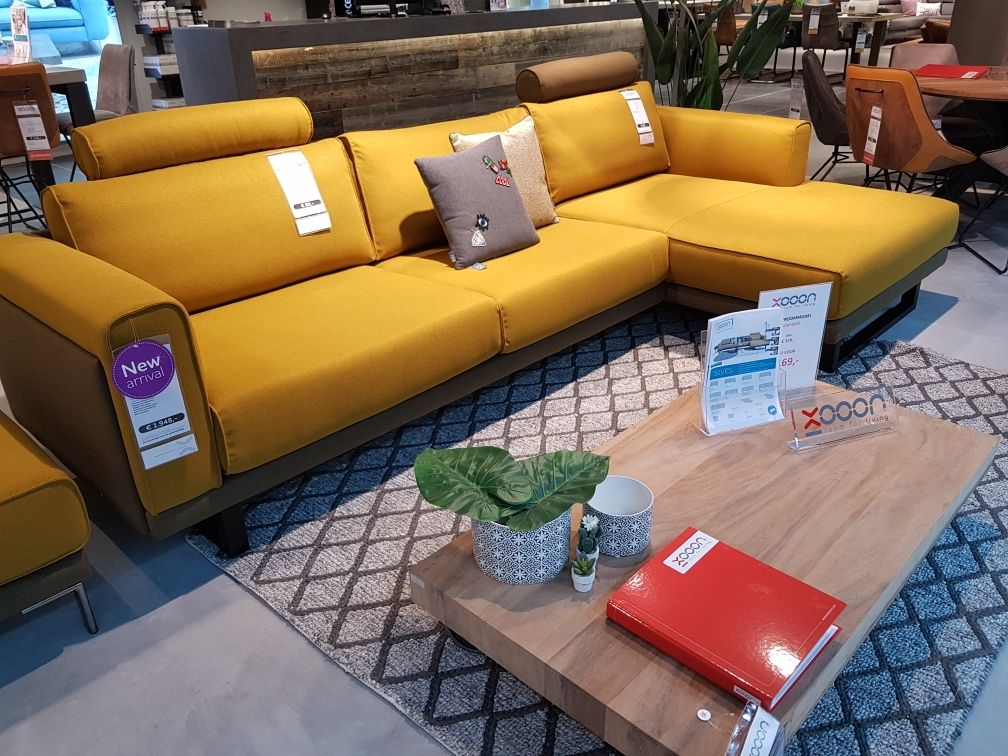 Xooon #aabefabriek #design #silves #sofa #interior #interieur