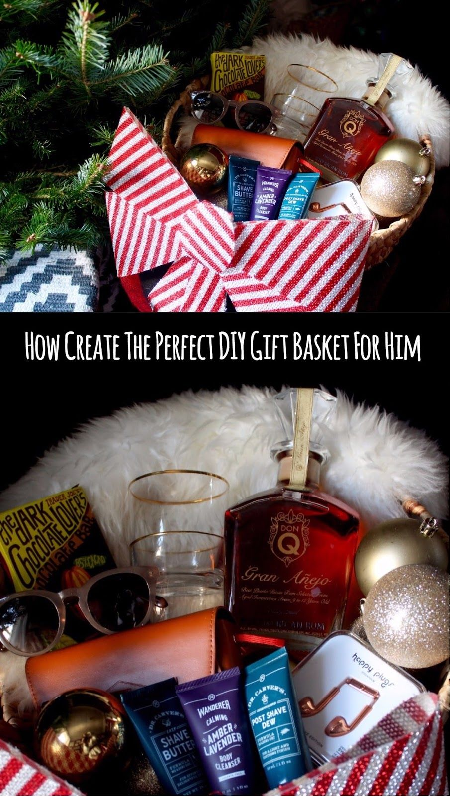 last minute gift ideas for him | everything holiday | pinterest