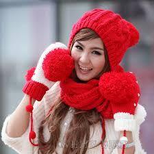 bufandas tejidas invierno 2014 - Buscar con Google