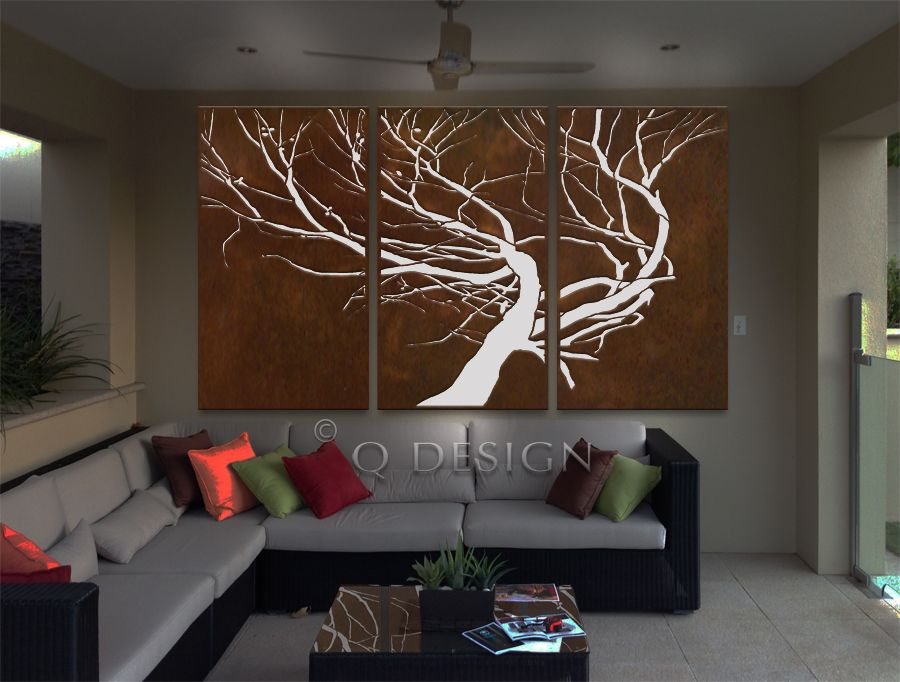 Equesetti light feature laser cut screen available from wg outdoor life perth western australia