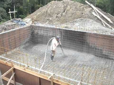 Resultado de imagen para pileta hormigon construccion for Construccion de piscinas de hormigon