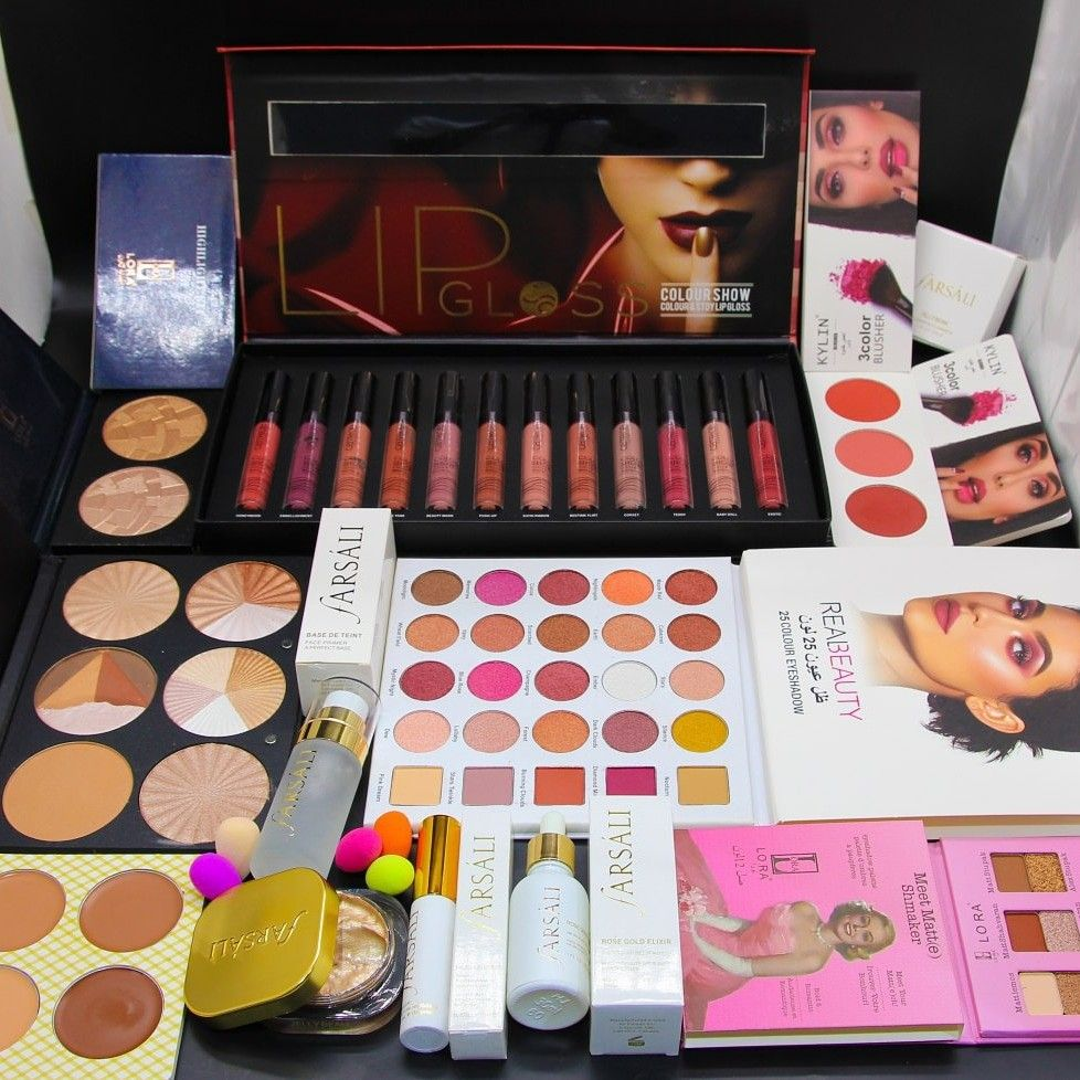 Make Up Make Up Eyeshadow How To Make