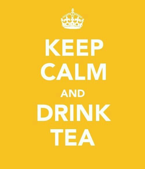 Sweet Southern tea