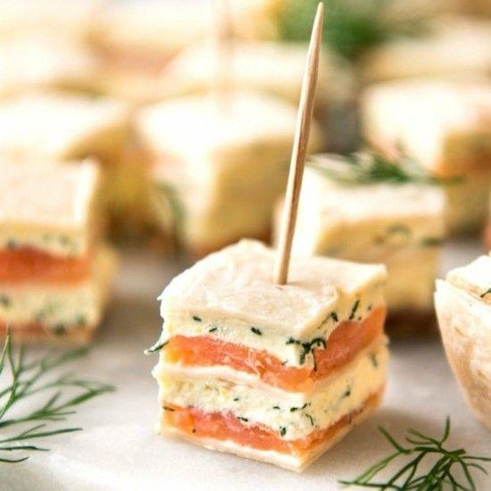 2 Fingerfood Rezepte für die nächste Party #appetizersforparty