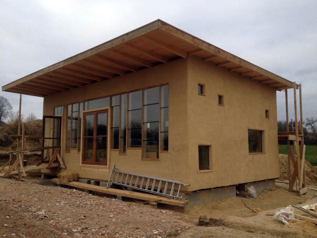 Ein eigenes Haus bauen - gemeinsam!   Haus bauen, Moderne häuser und ...