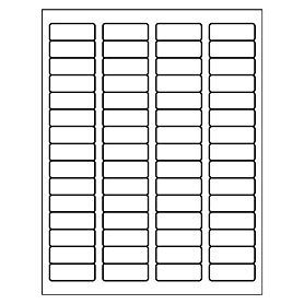 Return Address Labels Template 60 Per Sheet. Free Online Label Templates  Choice Image Templates Design