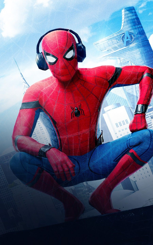 Spiderman Amazing spiderman, Hombre araña