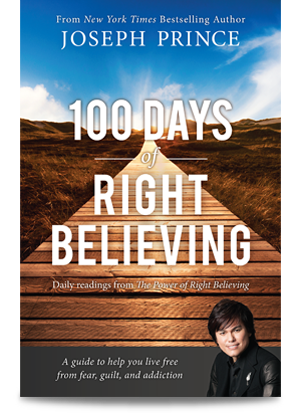 Download [PDF] 100 Days Of Right Believing eBook