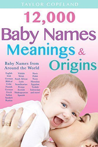 Babynamen Mit Bedeutung