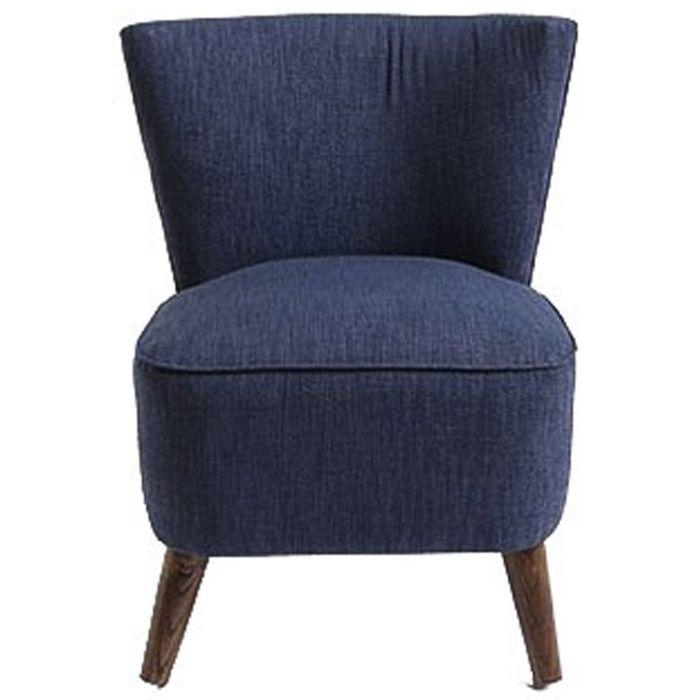 Best Denim Blue Accent Chair Blue Accent Chairs Accent 400 x 300