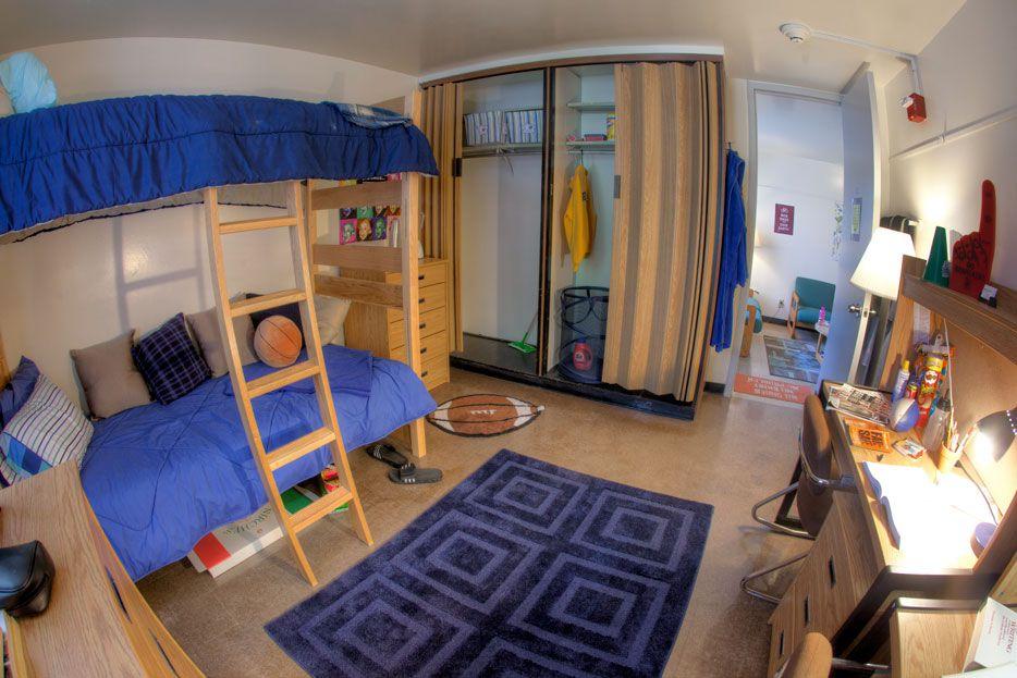Daily Photo University Dorms Room Decor Binghamton University