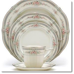 Noritake Rothschild My Wedding China
