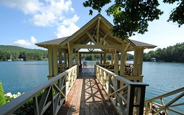 Superb Boat Dock Design Ideas, Pictures, Remodel And Decor