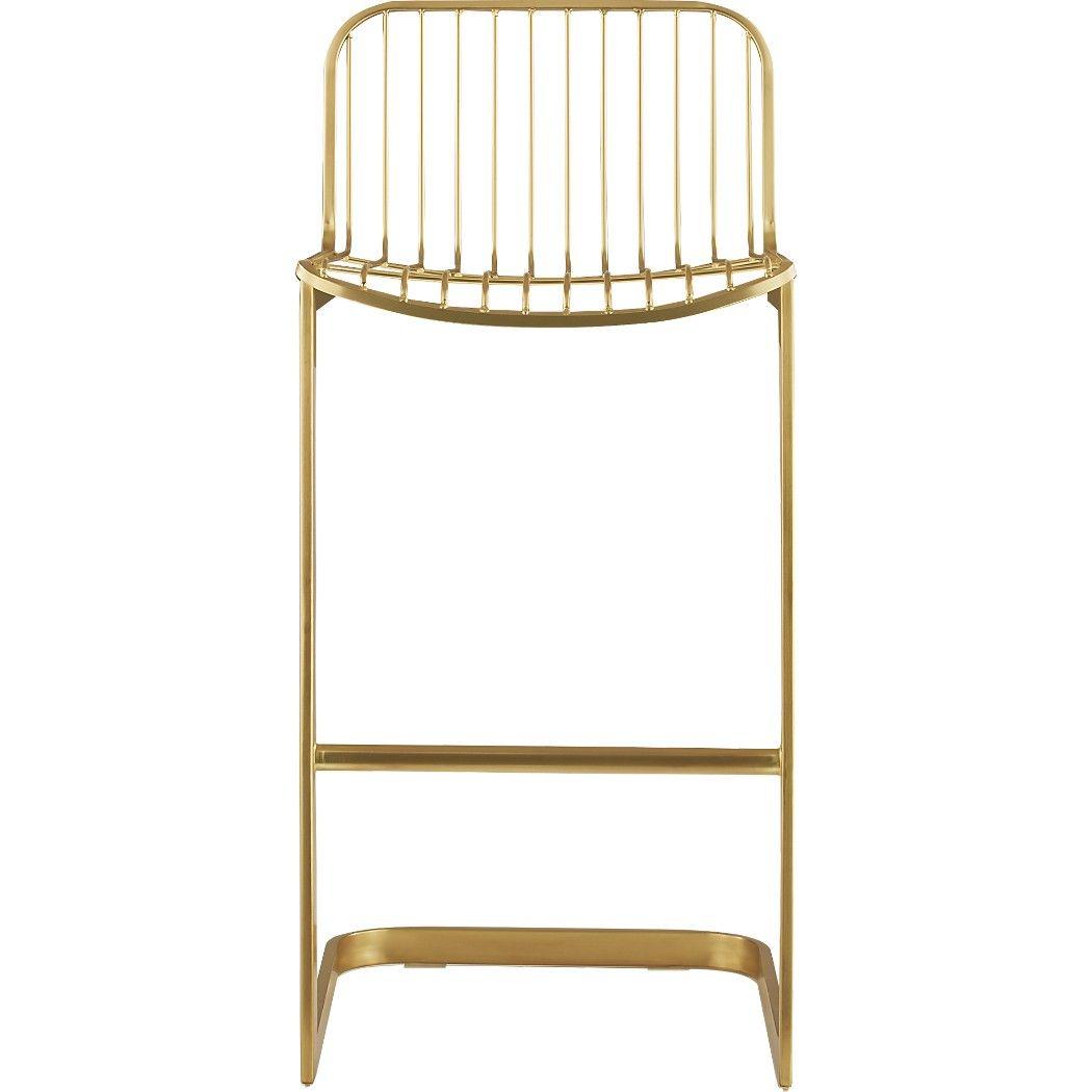 30 in bar stools. Shop Rake Brass 30\ 30 In Bar Stools