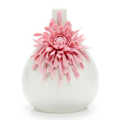 3d Flower Vase Google Search 22 Porcelan Keramika Pinterest