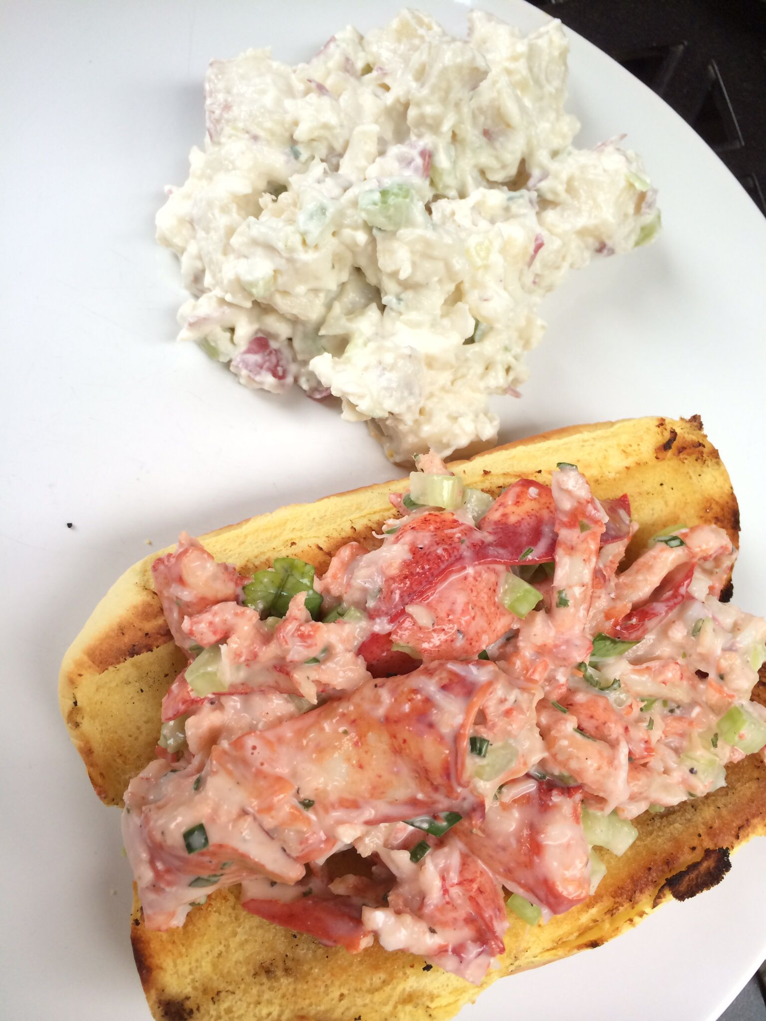 lobster rolls | recipe | lobster rolls, ina garten and lobster