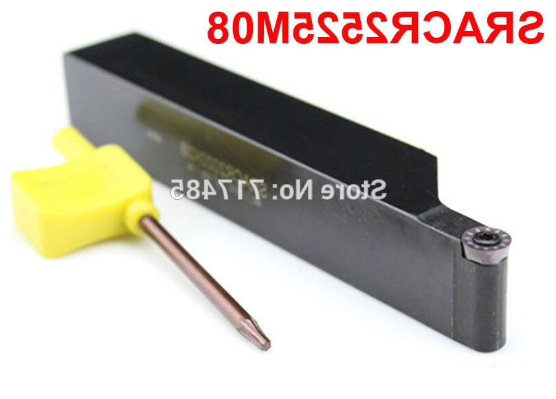 37.99$  Buy now - https://alitems.com/g/1e8d114494b01f4c715516525dc3e8/?i=5&ulp=https%3A%2F%2Fwww.aliexpress.com%2Fitem%2FSRACL2525M08-CNC-Turning-Tools-External-Turning-Tool-Holder%2F1949911037.html - SRACL2525M08  CNC Turning Tools External Turning Tool Holder 37.99$