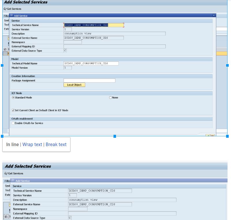 S/4 HANA FIORI Transactional App data validations with FIORI