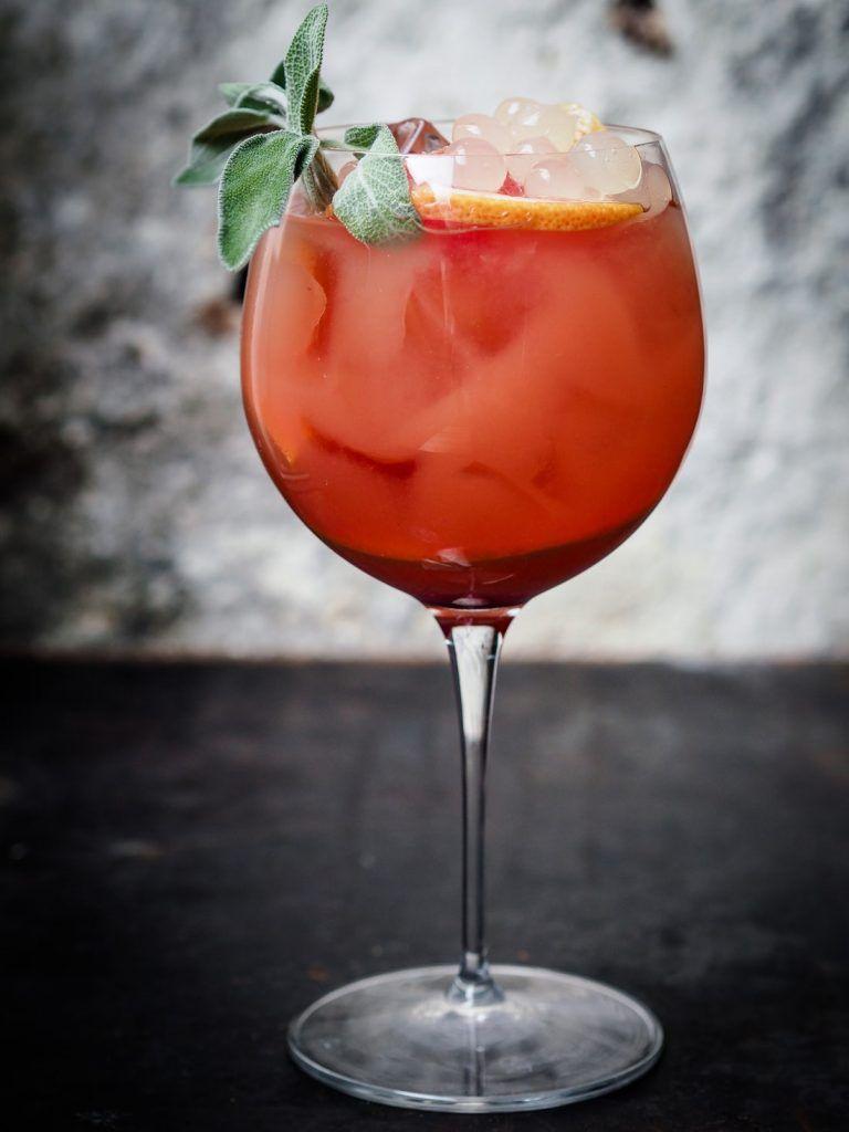 Resep Minuman Meracik Cocktail Sendiri Sejuta Kabar Makanan Ringan Sehat Moktail Minuman Alkohol