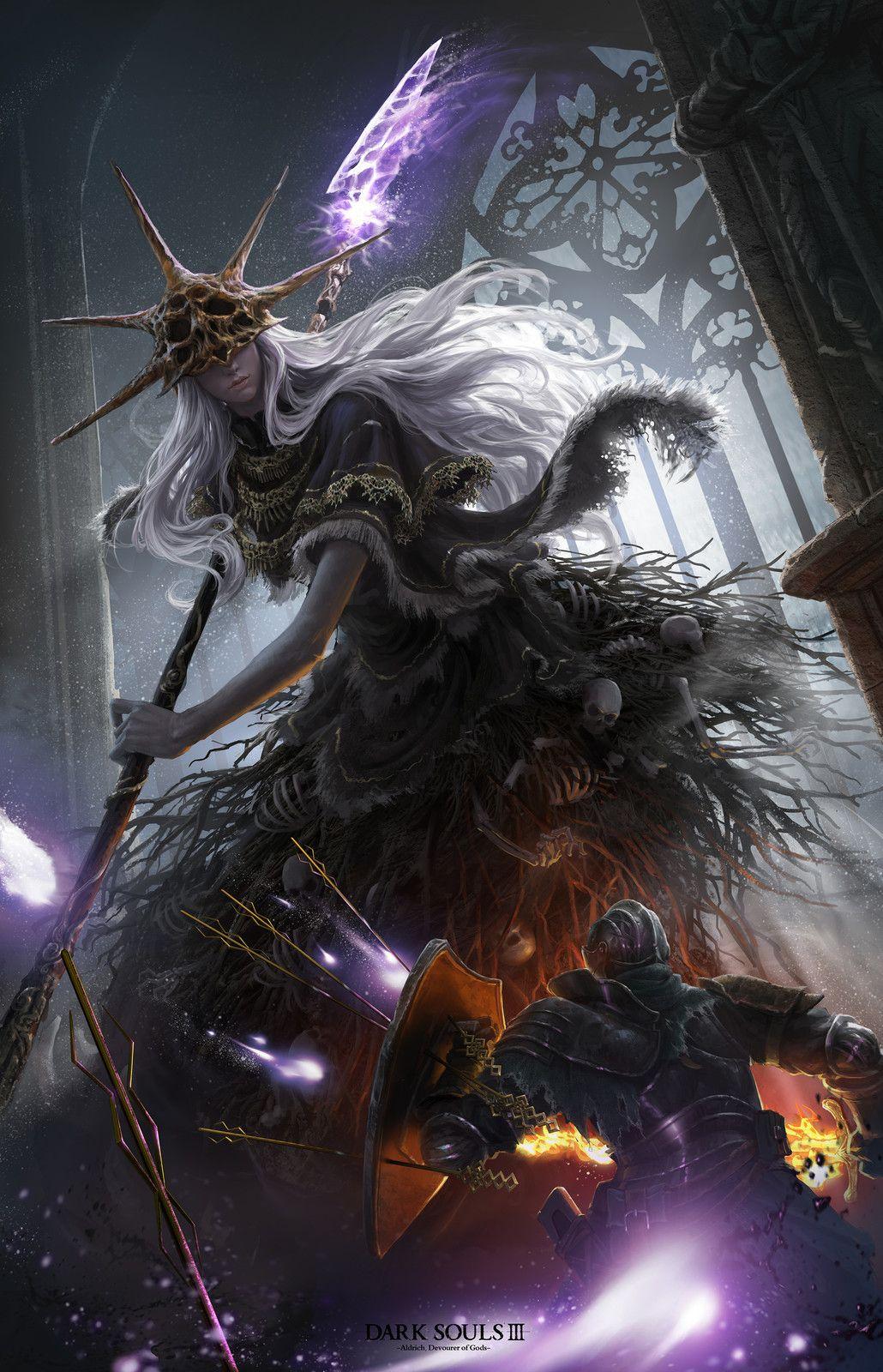 Pin De Andre Goulart Em Dark Souls 3 Em 2019 Arte Dark Souls