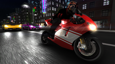 Racing Fever Moto V1 73 0 Mod Apk Money En 2020 Course Automobile Moto Astuce Jeux