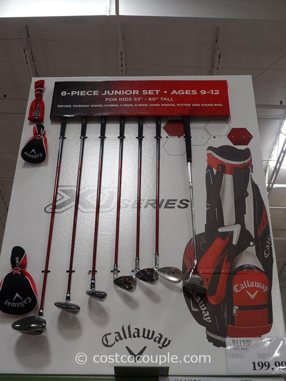Callaway Junior Golf Club Set Costco Junior Golf Club Sets - costco careers