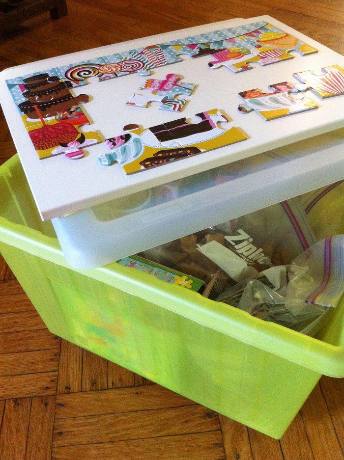 Ikea Hackers Vessla Kids Moveable Storage Work E I May Need To Make