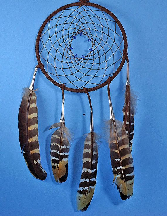 Iroquois Dream Catchers Dream Catcher authentic native american wall hanging decoration 6