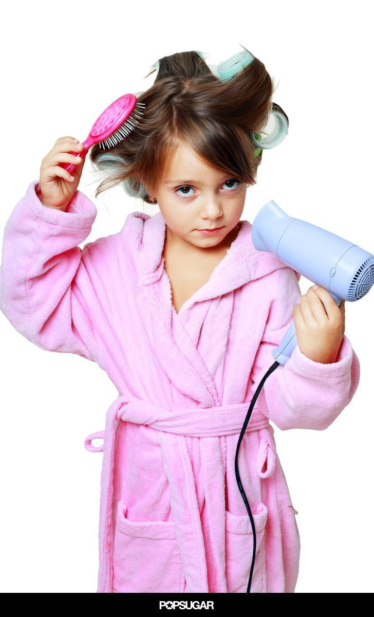 Byebye ponytail easy hairdos for your daughter bye bye