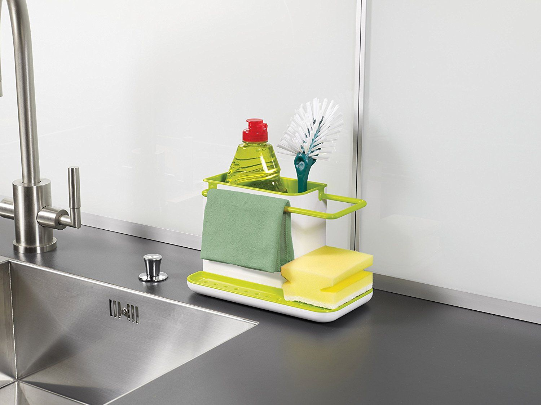 Joseph 85021 Sink Caddy Kitchen Organizer