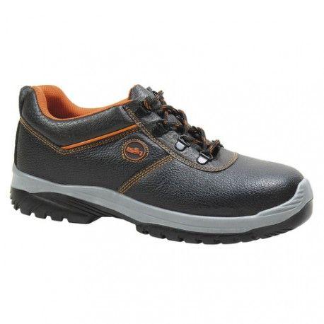 36100 Zapato Lambro Negro | calzado de seguridad | Zapatos