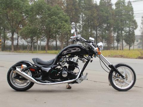 DongFang DF250RTF Mini Chopper Motorcycle Black Side | Mini chopper, Mini chopper  motorcycle, ChopperPinterest