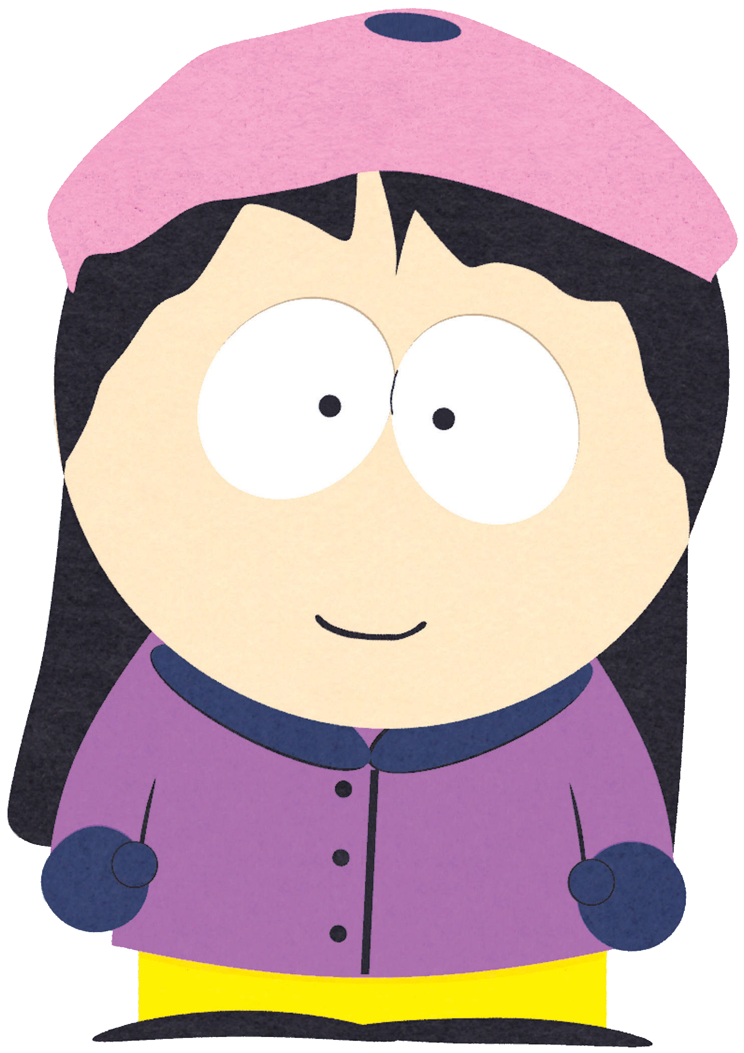 Wendy Testaburger South Park Characters South Park Wendy South Park