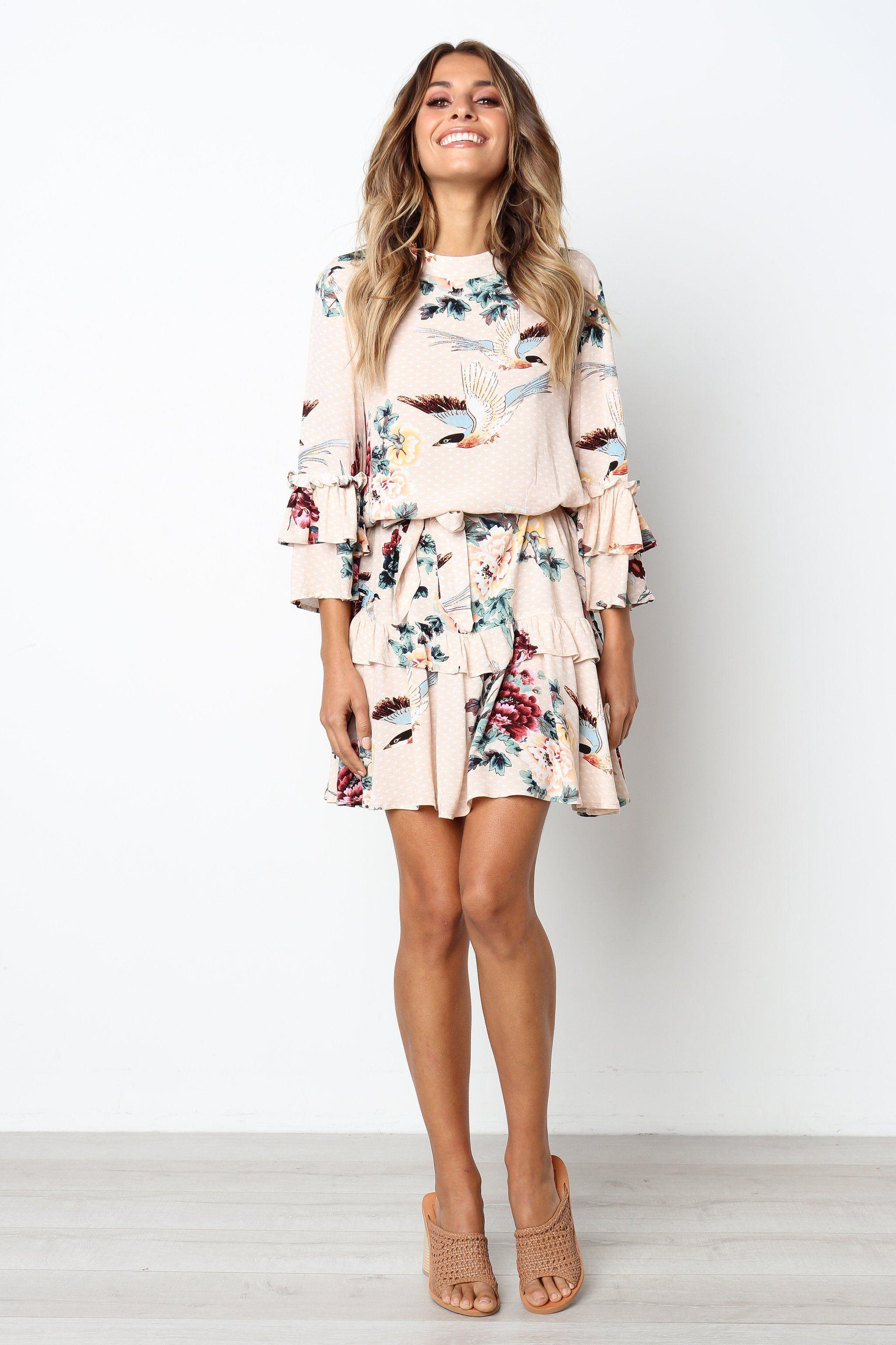 94cb4404aa3 Tiziana Dress