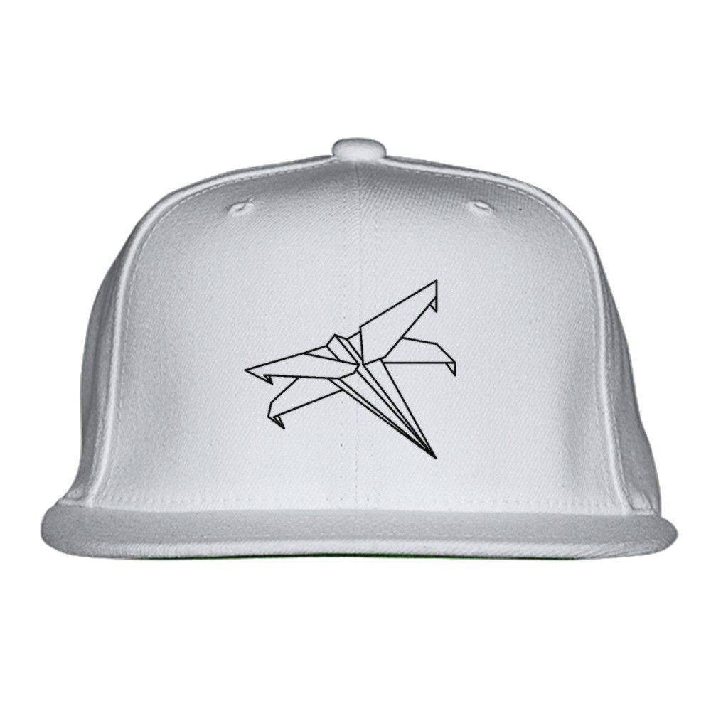 Star Wars - Paper X-Wing Embroidered Snapback Hat
