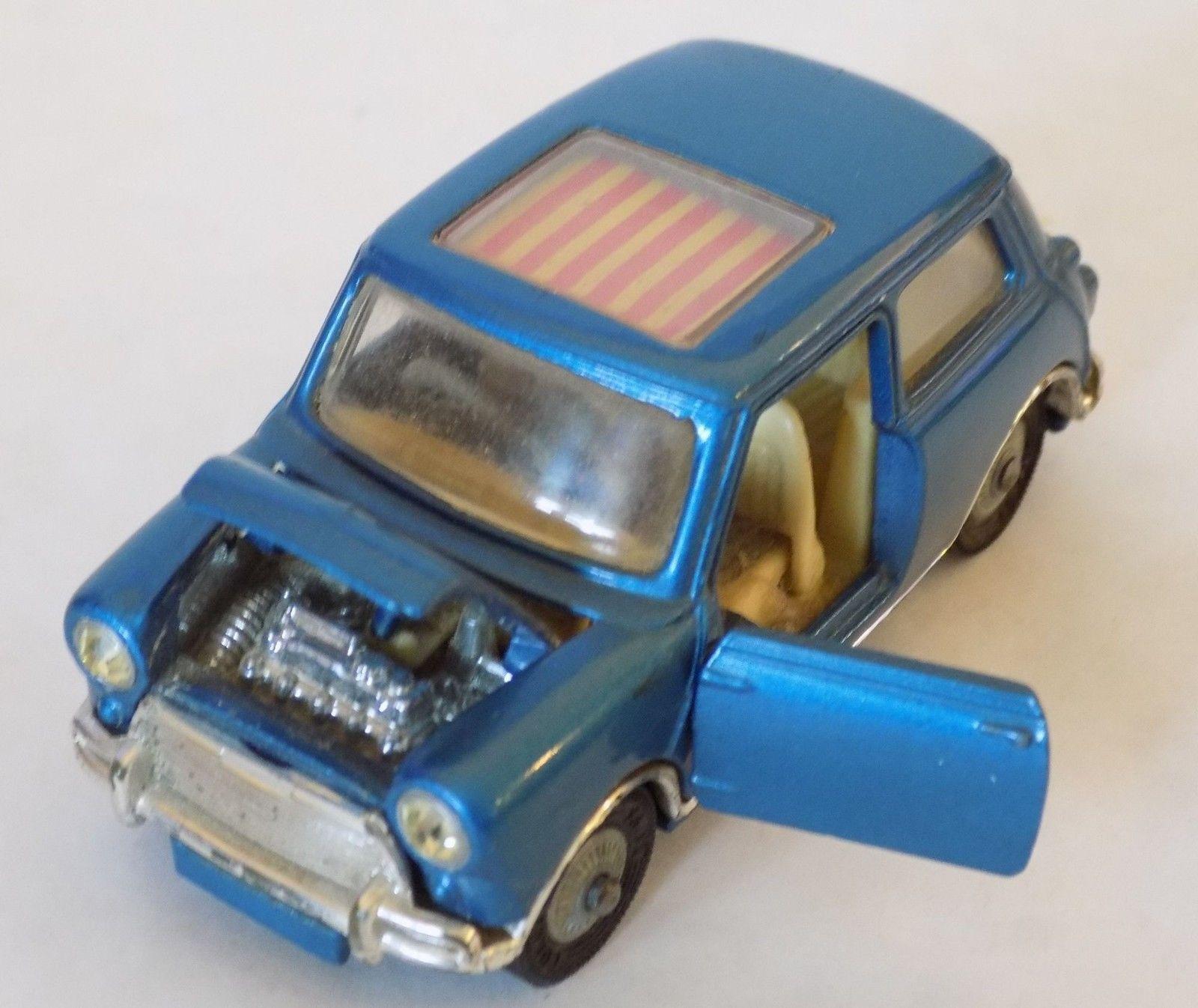 Vintage Original 1960'S Corgi Toys No.334