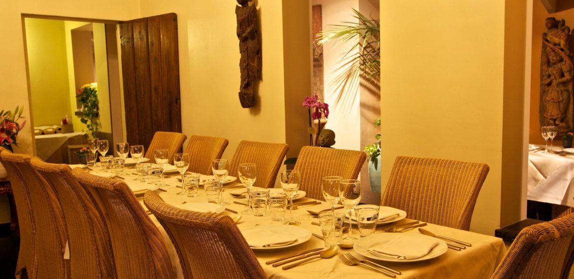 Le Baan Thai - Thai Restaurant - Gent - Welkom in Le baan Thai