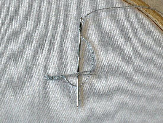 Sarah Whittle - Contemporary Embroidery Artist: Buttonhole Bars