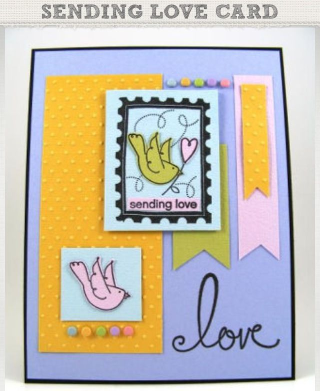 Awesome Card Making Ideas On Pinterest Part - 13: Card Making Ideas By Michaels.com