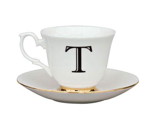 ABC Teacup