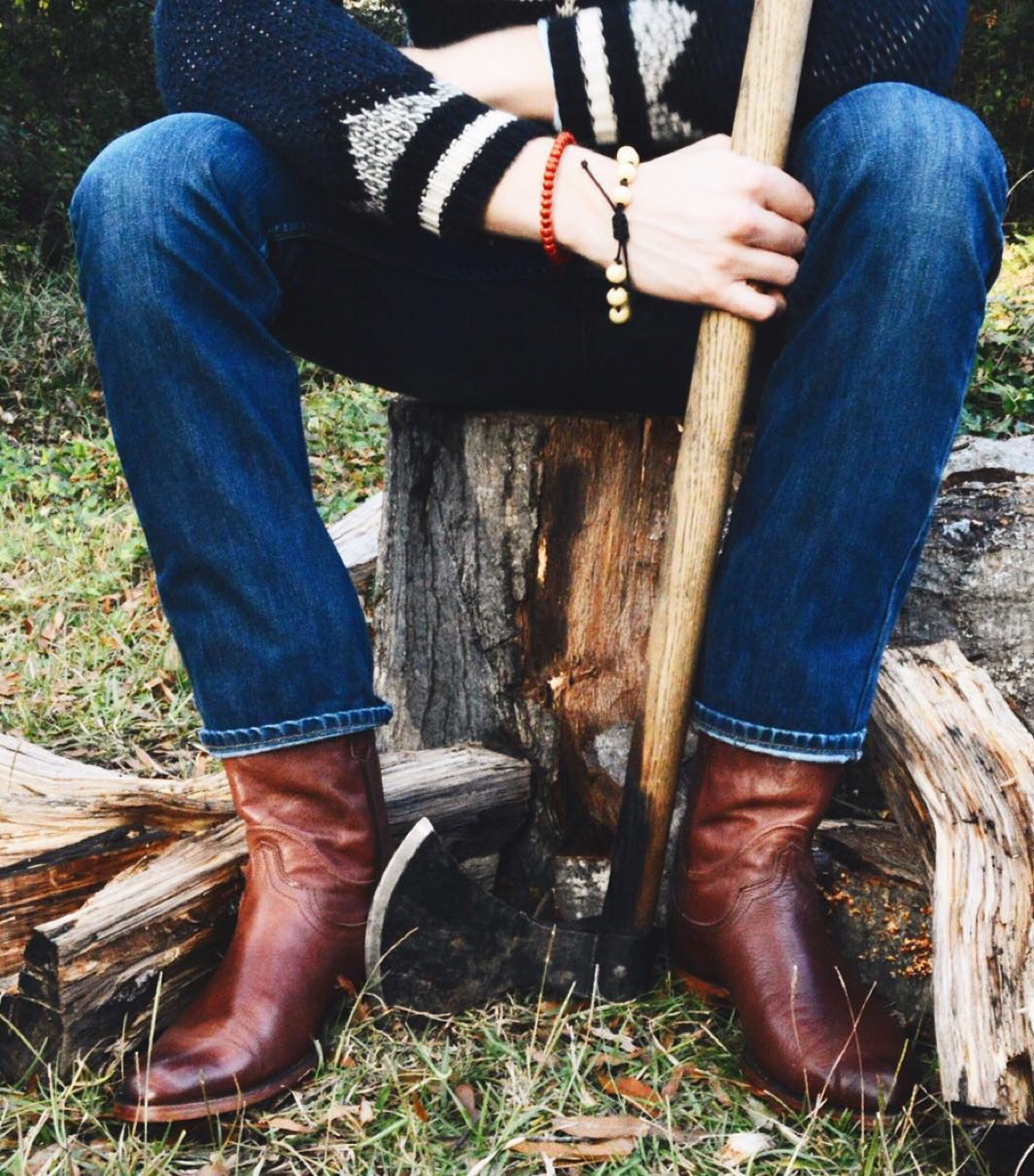 cowboy boots, Cowboy boot outfits