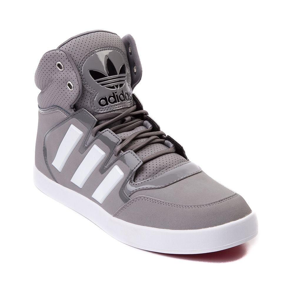 Mens adidas Dropstep Athletic Shoe from Journeys