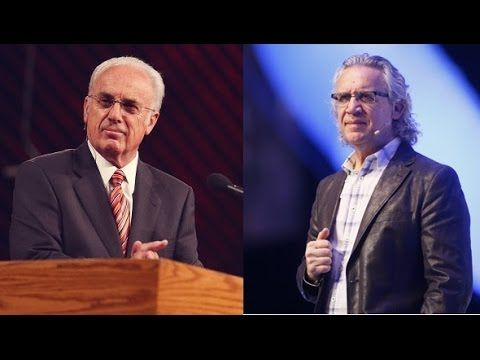 Bill Johnson of Bethel Church Exposed  John Macarthur Vs Rick Joyner     Bill Johnson of Bethel Church Exposed  John Macarthur Vs Rick Joyner   Freemason