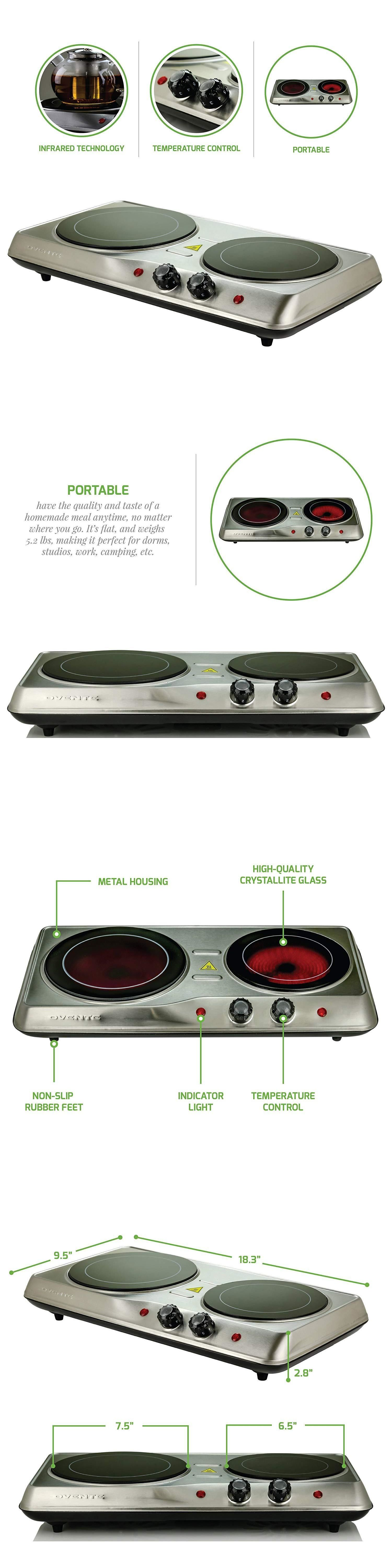 Zeu30rsfss 30 Digital Electric Cooktop The Ge Monogram Collection Galley Kitchens Electric Cooktop Cooktop