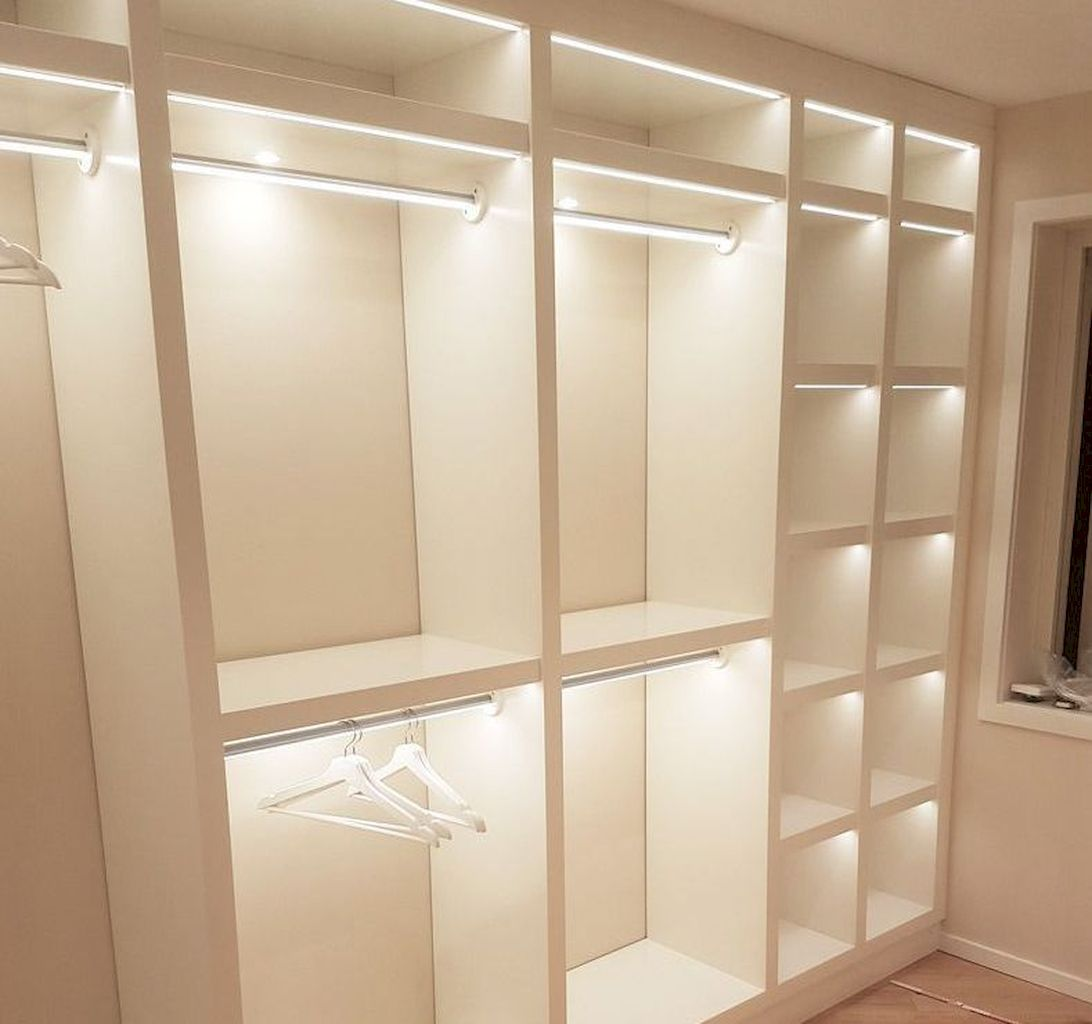 Gorgeous Diy Fitted Wardrobes Save House And Add Type Closet Renovation Bedroom Closet Design Closet Remodel
