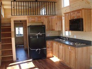 noelles dream home park model fleetwood creekside cabin loft model manufactured homes park model sales albany oregon leisureland homes - Park Model Homes Oregon