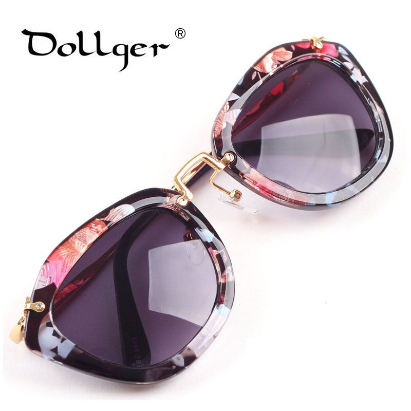 22bba69d877 Luxury metal FASHION cat eye glasses sunglasses women brand designer oculos  de sol feminino original UV400 Accessories C0001